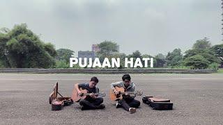 Pujaan Hati - Kangen Band ( Willy Anggawinata Cover + Lirik)