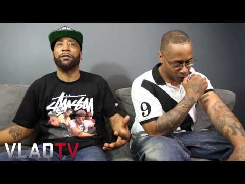 Brand Nubian Breaks Down the Donald Sterling Drama