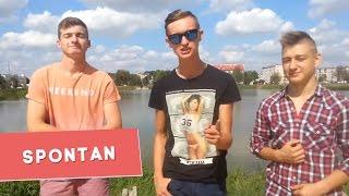 Spontan - Zapowiedź koncertu - Klub Ibiza, Gwiździny (29.08.2015)