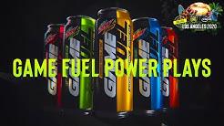 MTN DEW AMP GAME FUEL Power Plays ESL One Los Angeles Online 2020