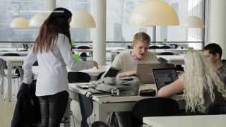 Student Life at Aarhus BSS
