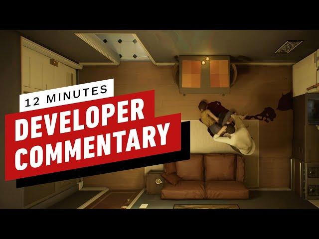 12 Minutes (видео)