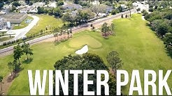 Winter Park: Everything That's Right With Municipal Golf