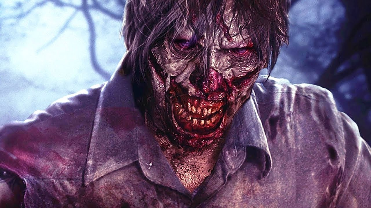 Download New Zombie Movie 2020 Full Length Horror Movies in English