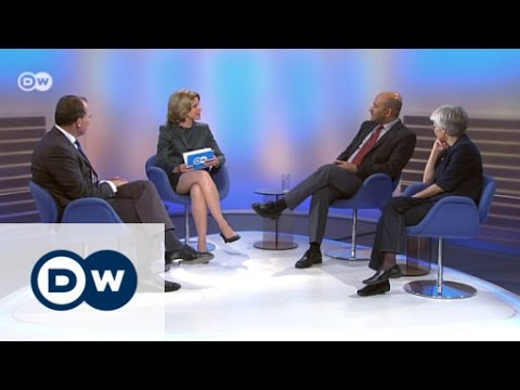 Refugee Crisis – Where is the Compassion? | Quadriga