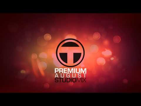 DJ Premium Studio Mix - August 2012