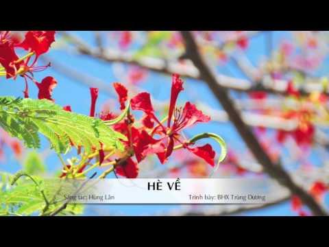 HÈ VỀ - Hùng Lân