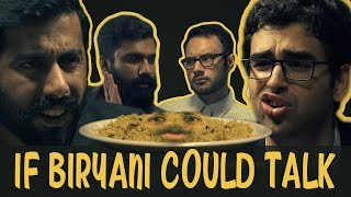 If Biryani Could Talk | MangoBaaz