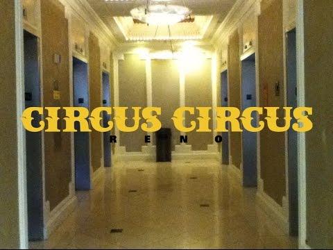 700 Subscribers! Sierra Traction Elevators- Skyline Tower-Circus Circus-Reno, NV