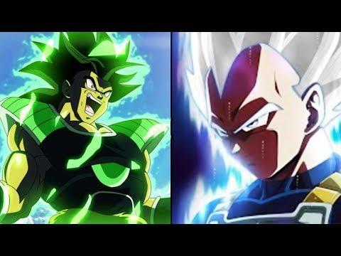 "Dragon Ball Super Movie: Toriyama Including ""Fan Service"" in NEW DBS Movie 2018 | Vegeta Discussion"