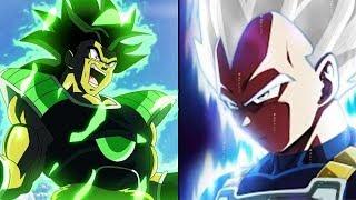 Dragon Ball Super Movie: Toriyama Including