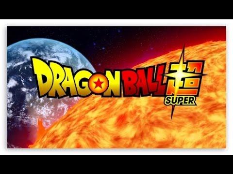 Dragon Ball Super Tribute - Budokai 3 Opening Full AMV