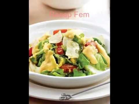 Resep dan Cara Membuat Salad Buah yang Segar dan Menyehatkan