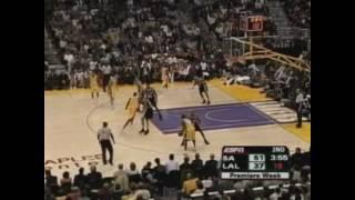 Kobe Bryant Top 10 Career Circus Shots