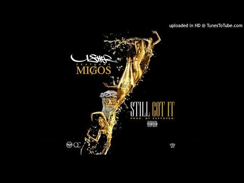 Usher ft. Migos - Still Got It prod. by Zaytoven