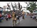 Karnaval Genteng Umum Agustusan 2018 Banyuwangi
