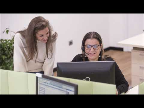 Ospedale Israelitico: inaugurato il CUP Contact Center 2.0 from YouTube · Duration:  5 minutes 23 seconds
