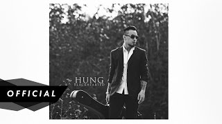 HUNG BLACKHEARTED - THƯ TÌNH (CAN YOU FEEL ME?) The 1st Digital Single