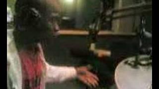 JR on Metro FM 1