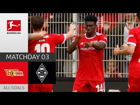 Download 1st Win For Union! | Union Berlin - M'gladbach 2-1 | All Goals | Matchday 3 – Bundesliga 2021/22