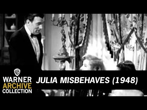 Julia Misbehaves is listed (or ranked) 47 on the list The Best Elizabeth Taylor Movies