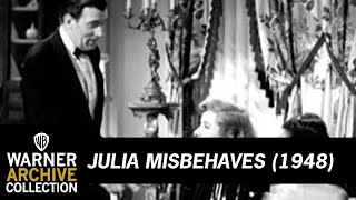 Julia Misbehaves (Preview Clip)
