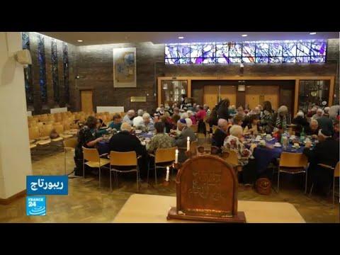 البريكسيت يدفع اليهود الإنكليز الذين فروا من النازية لطلب الجنسية الألمانية  - 18:22-2018 / 1 / 12