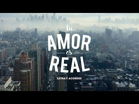 TWICE MÚSICA - Tu amor es real (Hillsong Young & Free - Real love en español)