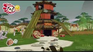World of Zoo Panda Gameplay