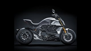 Ducati Diavel 1260, S