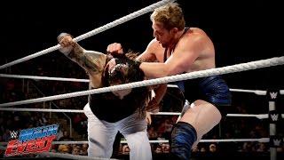 Jack Swagger vs. Bray Wyatt - WWE Main Event, November 18, 2014