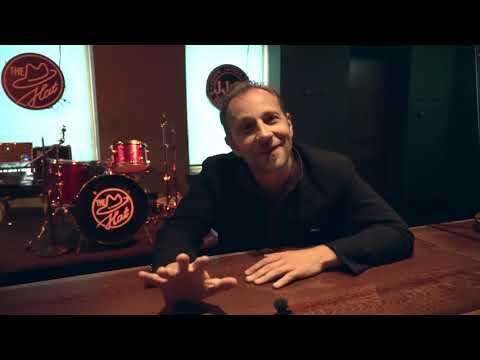 Billy's Band (Билли Новик) о китайском джазе / Магазета