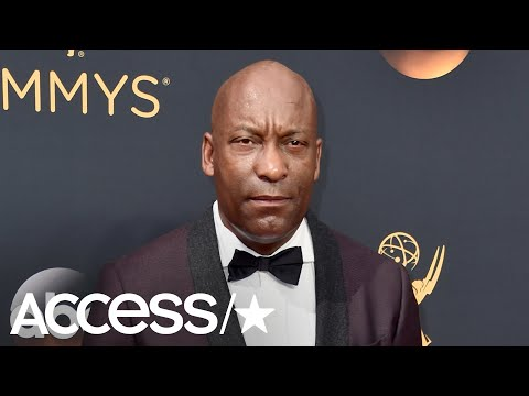Director John Singleton Is In A Coma After Suffering A 'Major Stroke' | Access