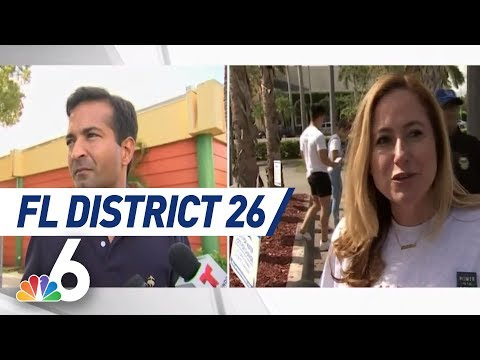 Fierce Competition for FL District 26 | NBC 6