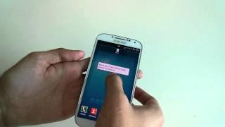 مراجعة Samsung Galaxy S4 مواصفات ومميزات جالاكسي اس 4