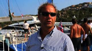 Gaastra reports: Rolex Swan Cup 2012 - part 3 Thumbnail