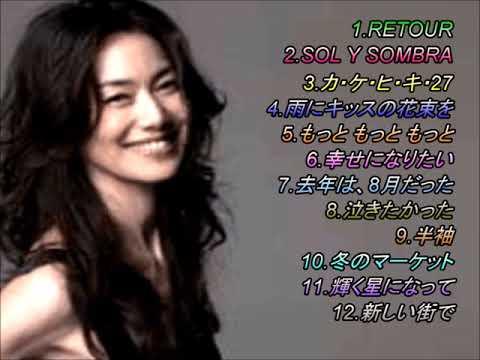 今井美樹 1990 FULL ALBUM