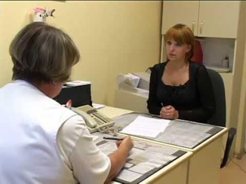 Диалоги о здоровье: эндометриоз (продолжение)