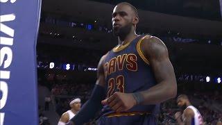 Cleveland Cavaliers vs Detroit Pistons   FULL HIGHLIGHTS   3.9.17   16-17 NBA Season