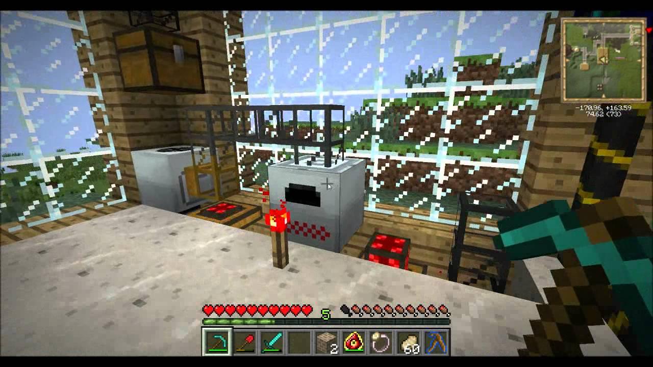 tekkit railcraft mod
