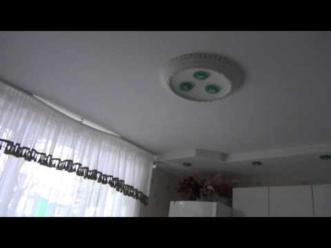 Кухня низкий потолок, отделка