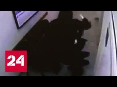 Ограбивший банк житель Новосибирска получил 5 лет тюрьмы - Россия 24