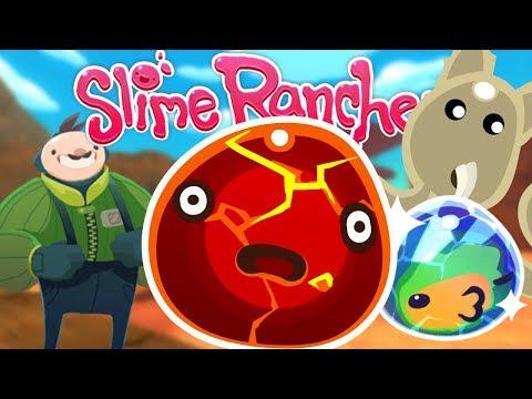 Download Slime Rancher How To Open Saber Slime Mudballs MP3