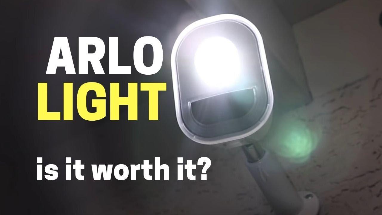 Is the arlo light worth it?