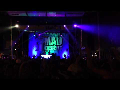 Zeds Dead @ Mad Decent Block Party San Diego