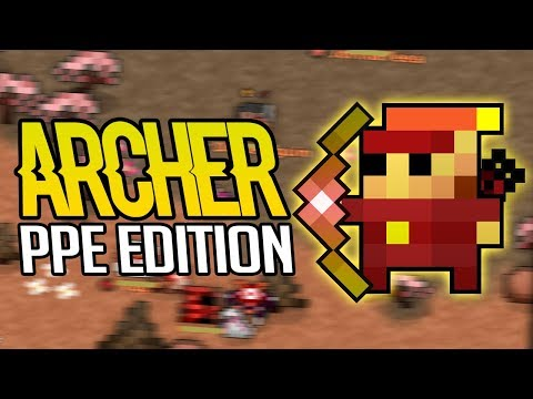 ROTMG: The Archer (PPE) #1