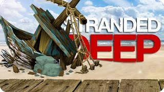 Video de PROYECTO: CONSTRUCCION DE BARCO | Stranded Deep #9