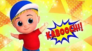Kaboochi   танец вызов для детей   Детский танец песня   Kids Dance Challenge   Kids Tv Russia