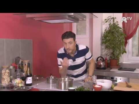 recette-de-cuisine---moules-aux-poireaux-gratinés-et-noisettes
