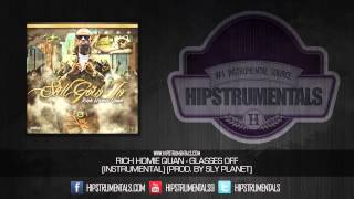 Rich Homie Quan - Glasses Off [Instrumental] (Prod. By Sly Planet) + DOWNLOAD LINK